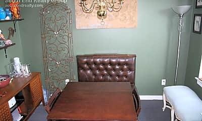 Living Room, 483 E Broadway, 2