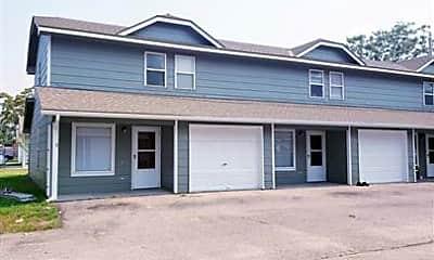 Building, 1128 Richmond St, 0