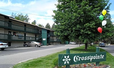Crosspointe Apartment Homes, 0