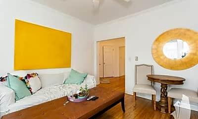 Bedroom, 518 W Deming Pl, 1