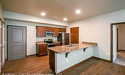 Kitchen, 405 Ashley Ct, 1