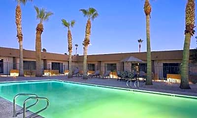 Pool, SunVilla Resort Apartments, 0