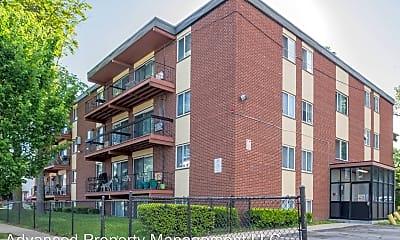 Building, 480 Norfolk St, 0
