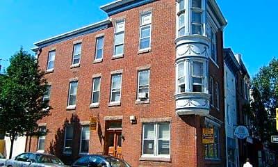 Building, 2200 Fairmount Ave, 0