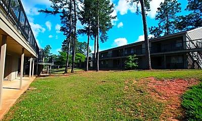 Building, Woodland Hills, 2