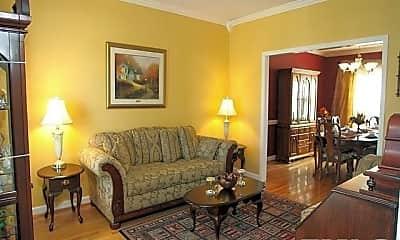 Bedroom, 545 Seastone St, 1