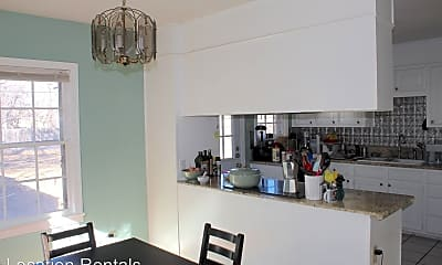 Dining Room, 3308 28th St, 2