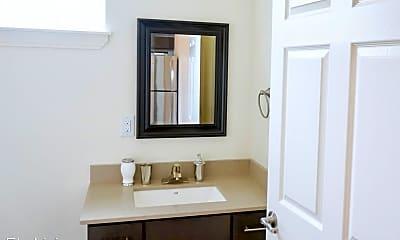 Bathroom, 2000 Broadway St, 2