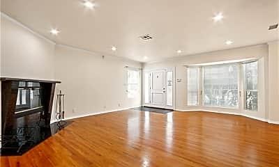 Living Room, 9046 Raebert St, 1