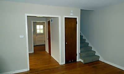 Bedroom, 1517 Paris Rd, 1