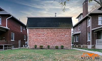 Building, 15 E Lane Ave, 0