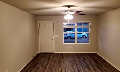 Bedroom, 10008 Valley Ridge Dr, 1