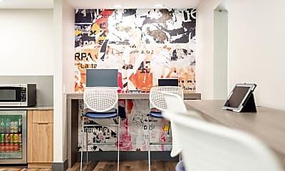 Living Room, 3316 SW 41st Pl, 2