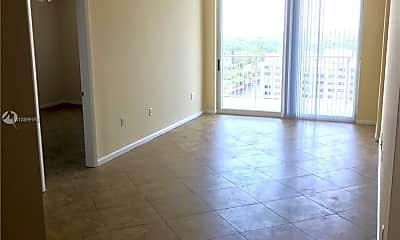 Living Room, 3020 NE 32nd Ave PH14, 1