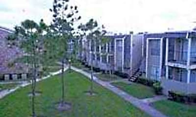 Westwood Fountains Apartments, 1