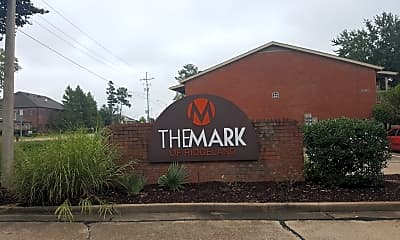 The Mark Apartments, 1