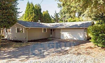 Building, 15282 SE El Camino Way, 1