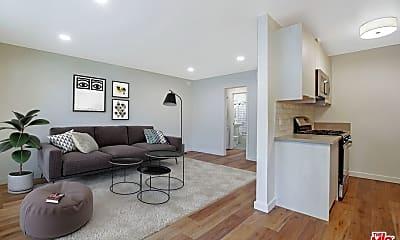 Living Room, 1155 N Madison Ave 6, 0