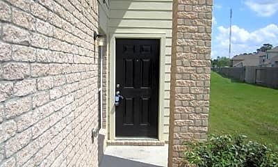 Building, 2531 Bammelwood Drive, 1