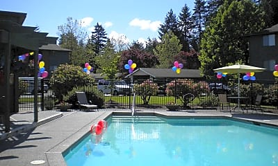 Pool, Fairwood Landing, 0