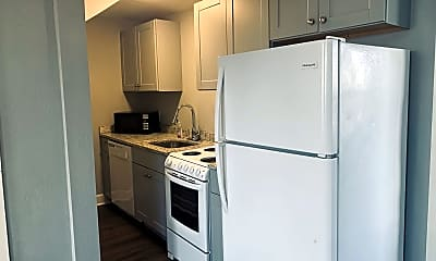 Kitchen, 800 S Esplanade St, 0