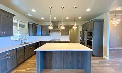 Kitchen, 1619 W 650 S, 1
