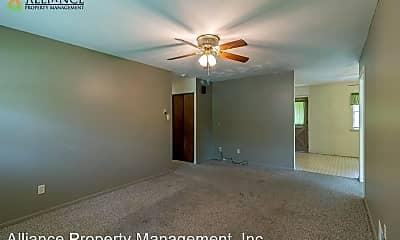 Bedroom, 1427 Hartford Rd, 1