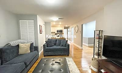 Living Room, 377 W Broadway, 0