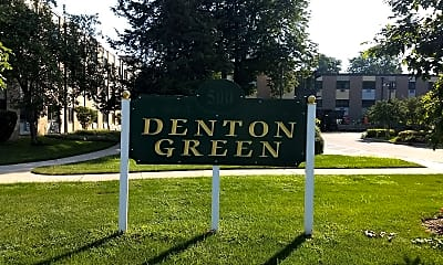 Denton Green, 1