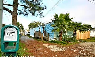 Building, 207 El Reposo Pl, 1