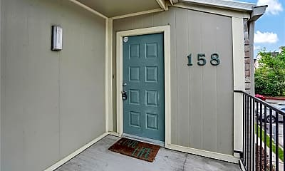 Bedroom, 8100 Cambridge St 158, 1