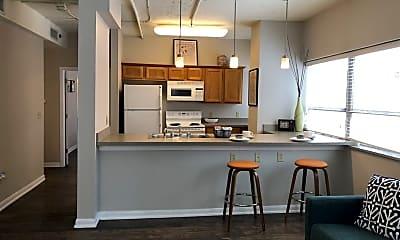 Kitchen, Park Harvey, 0