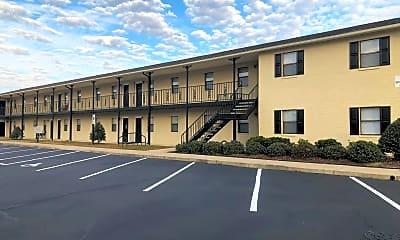 Building, 113 Brownlea Dr, 0