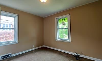 Bedroom, 15771 Birwood St, 2