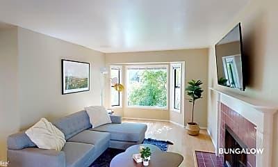 Living Room, 2043 NW Johnson St, 0