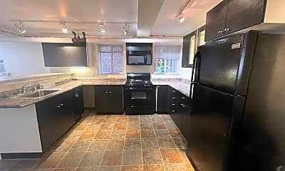 Kitchen, 1315 Park Rd NW A, 0