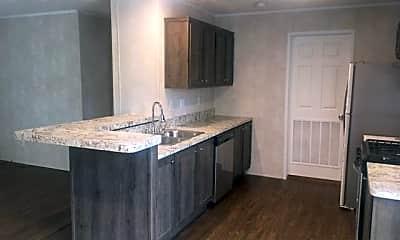 Kitchen, 25 Malibu Dr 355, 1