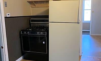 Kitchen, 805 W 3rd St, 1