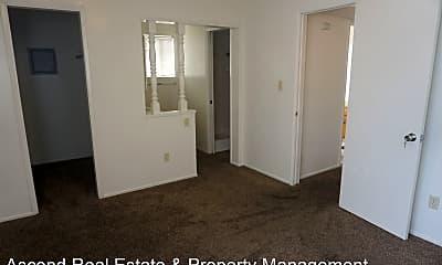 Bedroom, 2461 Olive St, 1