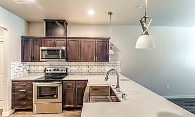 Kitchen, Masterpiece Parke, 0
