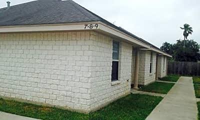 Building, 509 E Pike Blvd, 0