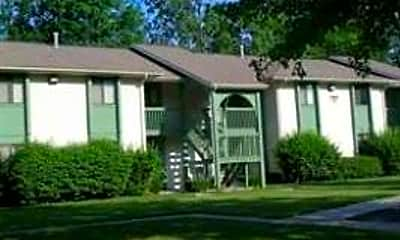 Country Trace Apartments, 2
