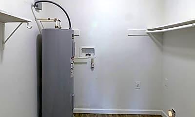 Bathroom, 6500 Hackel Dr, 2