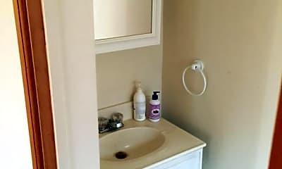 Bathroom, 1019 NW 23rd St, 2