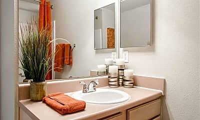Bathroom, Harpeth River Oaks, 2