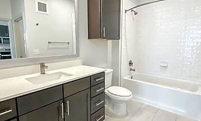 Bathroom, 4316 Bull Creek Rd, 2
