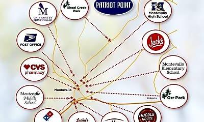 Building, 141 Patriot Point Dr, 2
