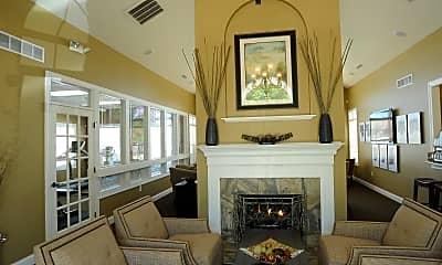 Living Room, Fairway Park Luxury Apartments, 0