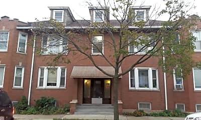 Building, 4206 N Laramie Ave 2, 0