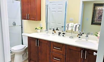 Bathroom, 7160 Foxbrick Ln, 1